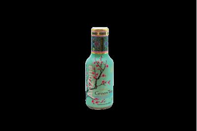 Thé Arizona (Ginseng, Miel, Thé vert)