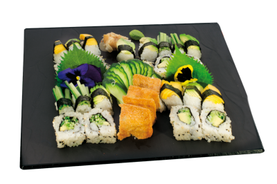 Sushi Combo Vegetarian