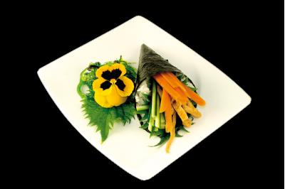 Temaki Végétarien