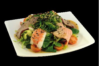 Salade Nemo's